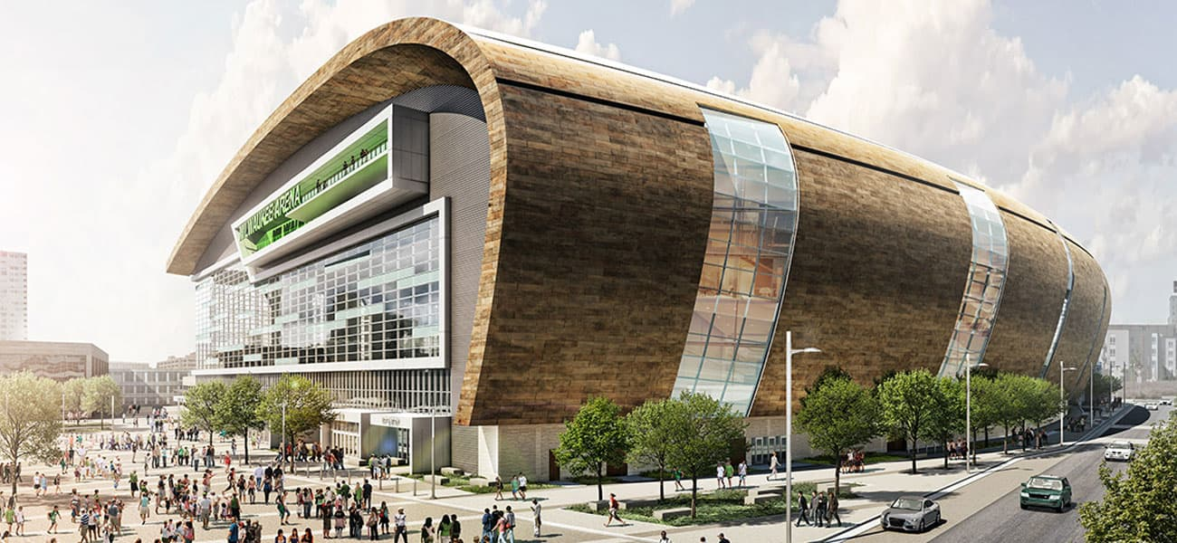 Milwaukee-Bucks-arena