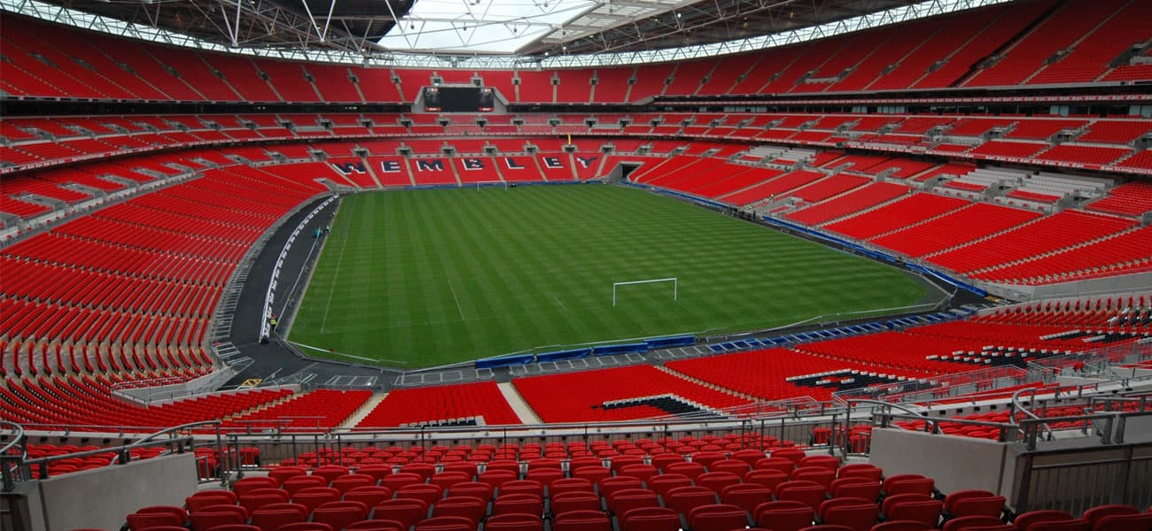 Wembley Roof Amp Image Information