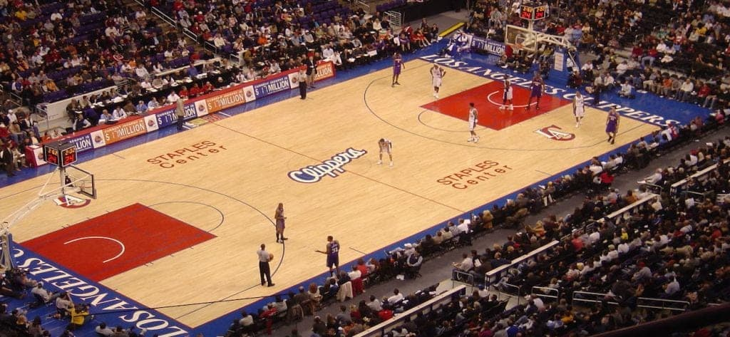 NBA's Clippers set to announce new arena plans - The ...