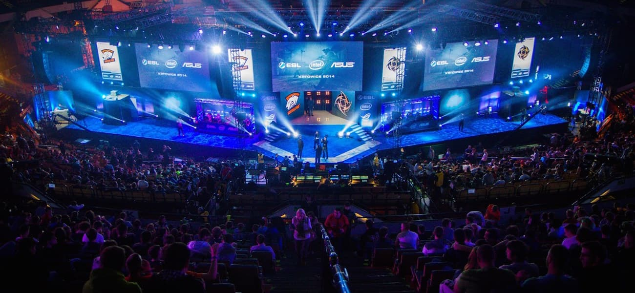 New ReKTVenues division to construct new esports stadiums ...