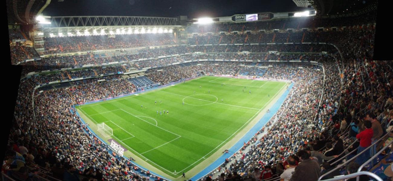 Real Madrid Wins Full Approval For Bernabeu Renovation
