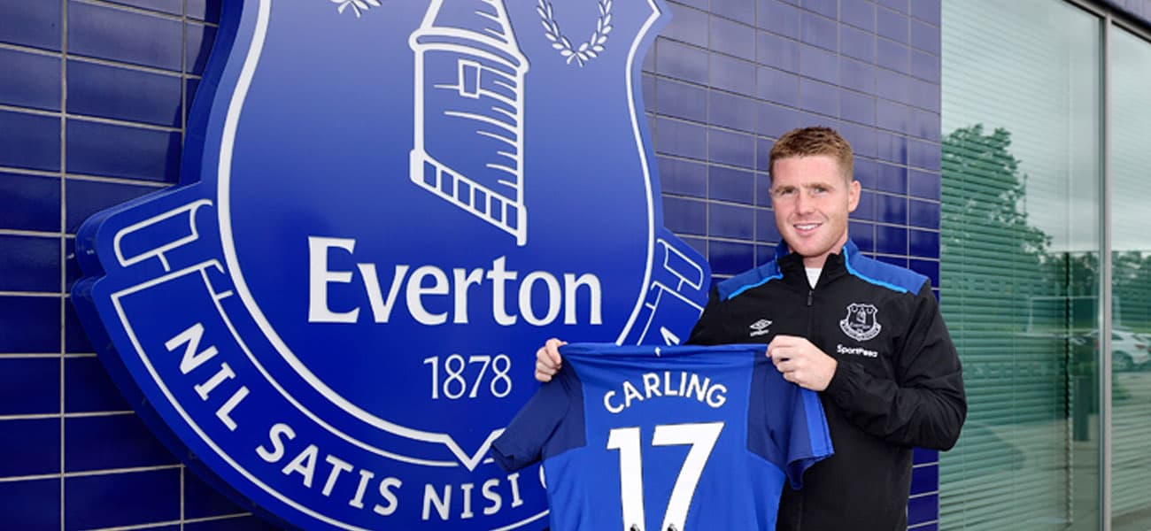 Everton-Carling