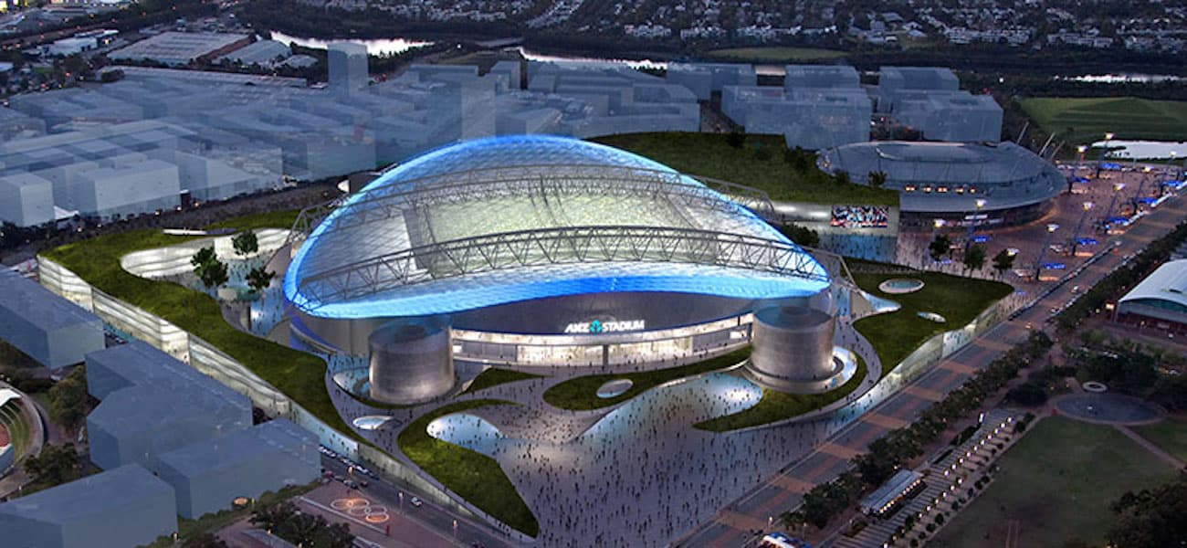ANZ Stadium petition