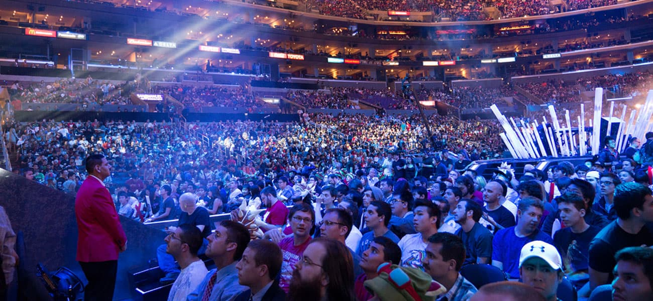 Msg Targets Esports Growth With Clg Team Acquisition The Stadium Business