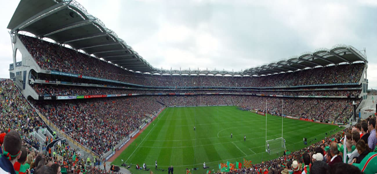 Croke Park Rugby World Cup 2023