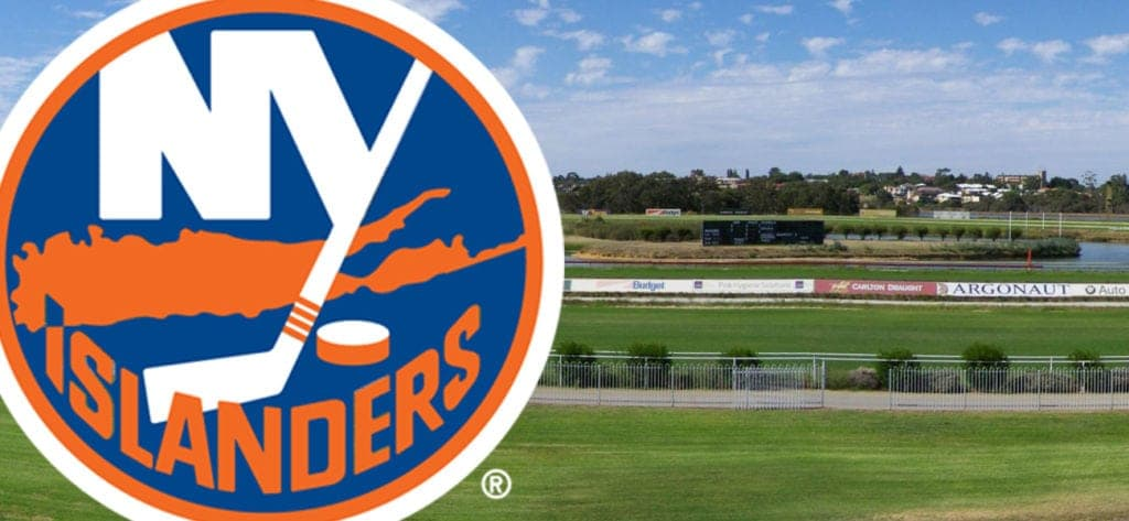 New York Islanders Submit Belmont Park Arena Plan The