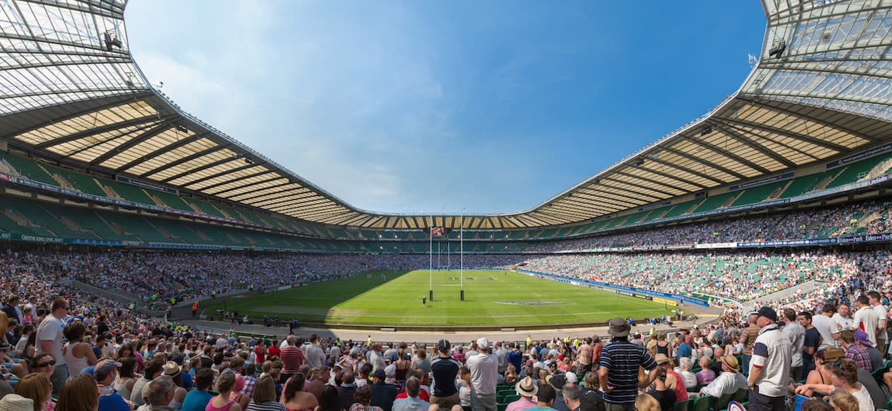 Twickenham Stadium RFU