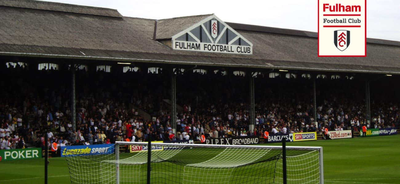 Fulham F C News: JOBS: Venue Events Sales Manager, Fulham FC