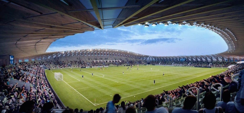Forest Green Rovers Owner To Focus On New Stadium The