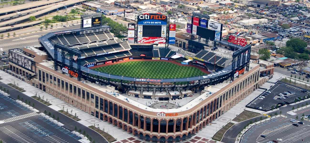 Citi Field New York City
