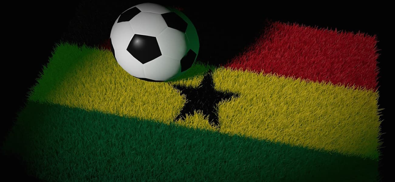 Ghana eyes 2038 World Cup bid with new stadium planned ...