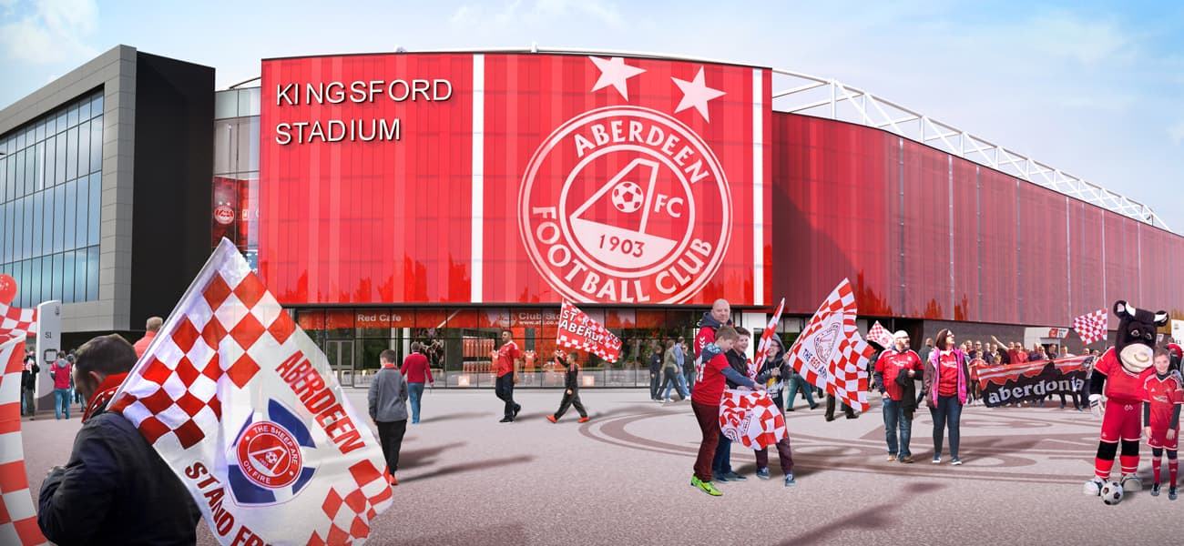 Aberdeen new-stadium-