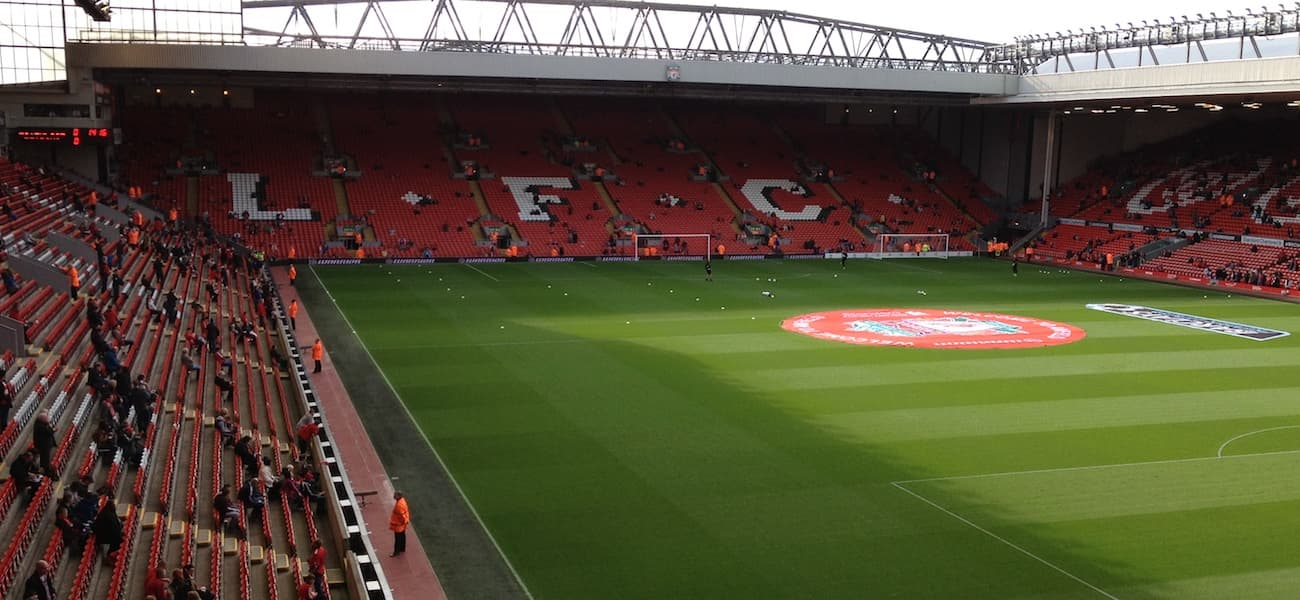 Anfield rugby