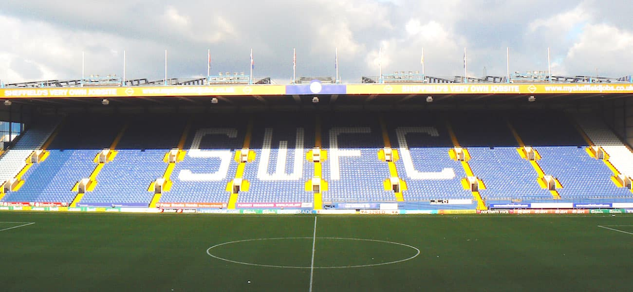 Hillsborough Sheffield Wednesday
