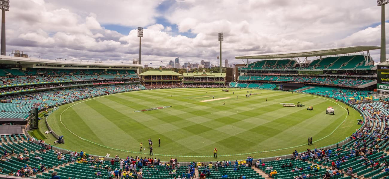 Sydney Cricket Ground Esports