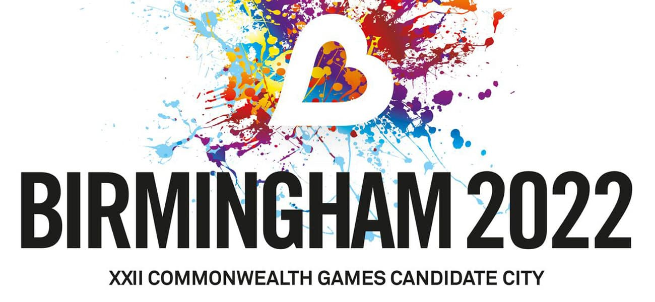 Commonwealth Games Birmingham