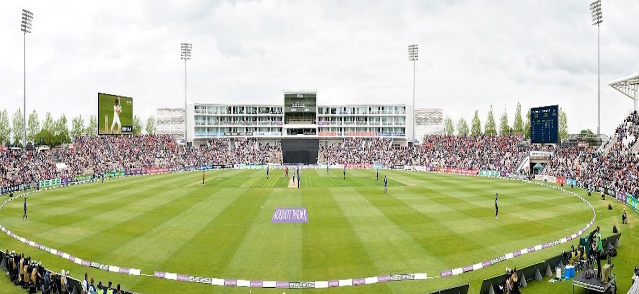 Ageas Bowl Samsung