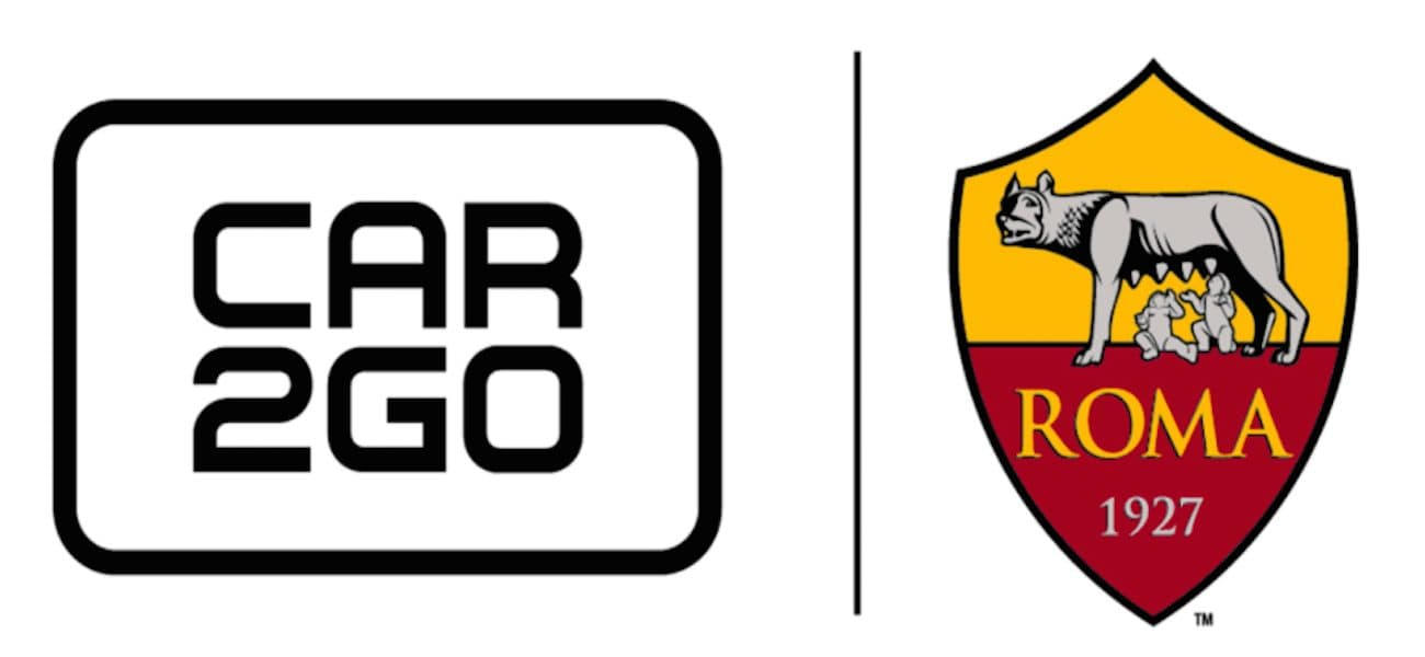 AS Roma car2go
