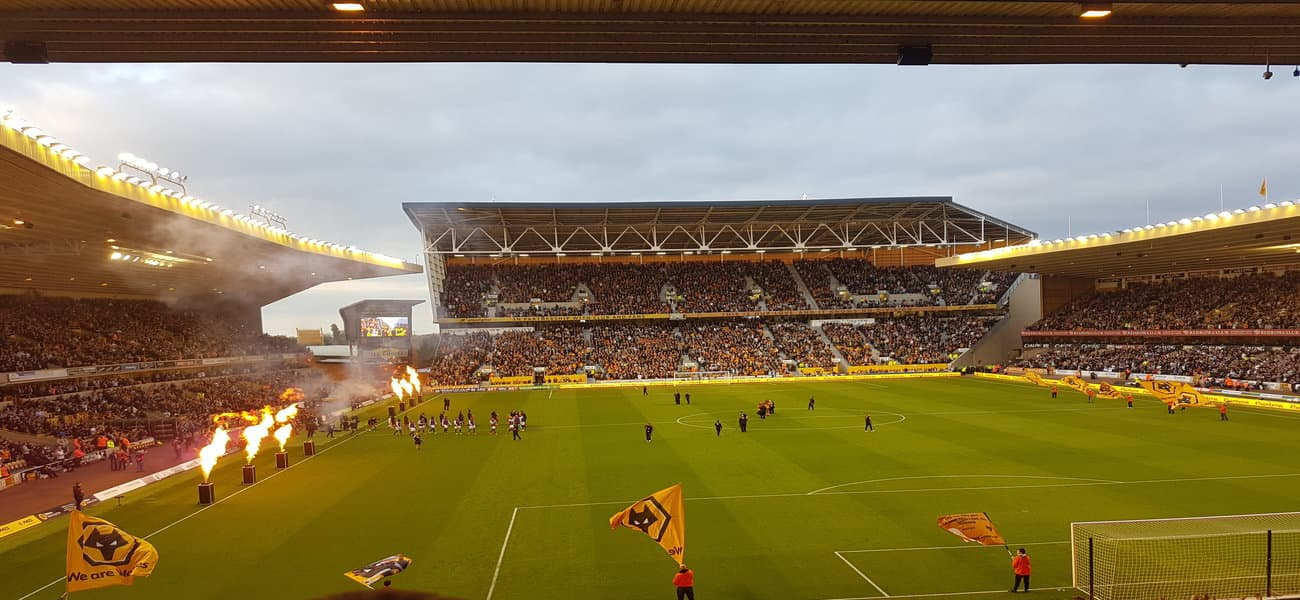 Molineux Wolves