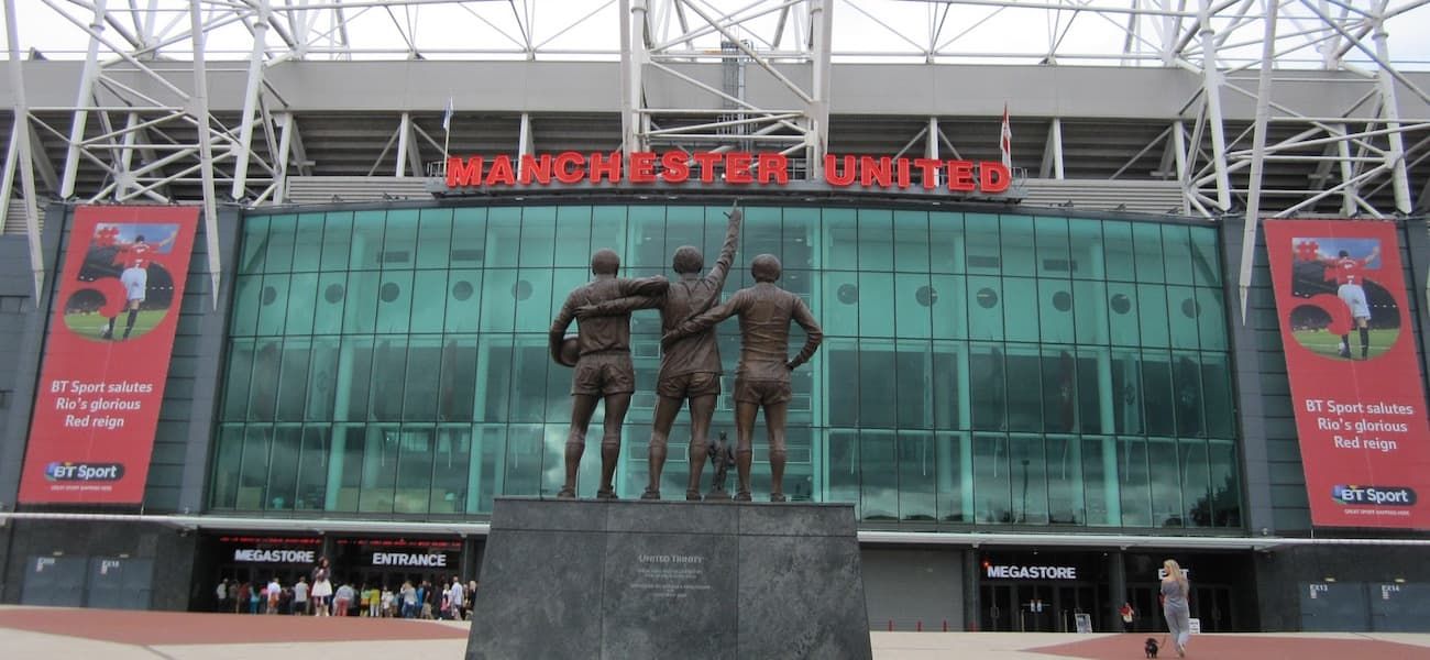 Man United Old Trafford