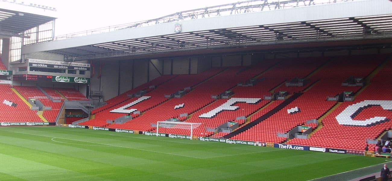 The Kop, Liverpool