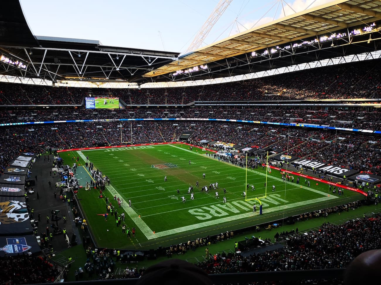 26+ Nfl Game In London 2020  Background