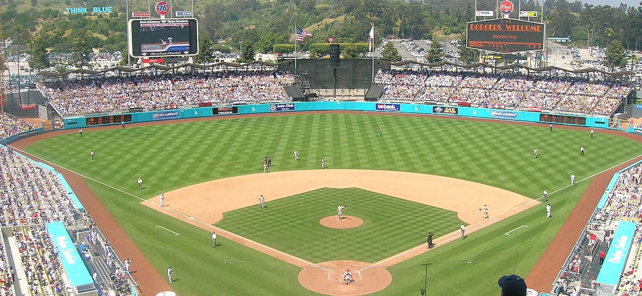 LA Dodgers outline fan experience vision - The Stadium Business