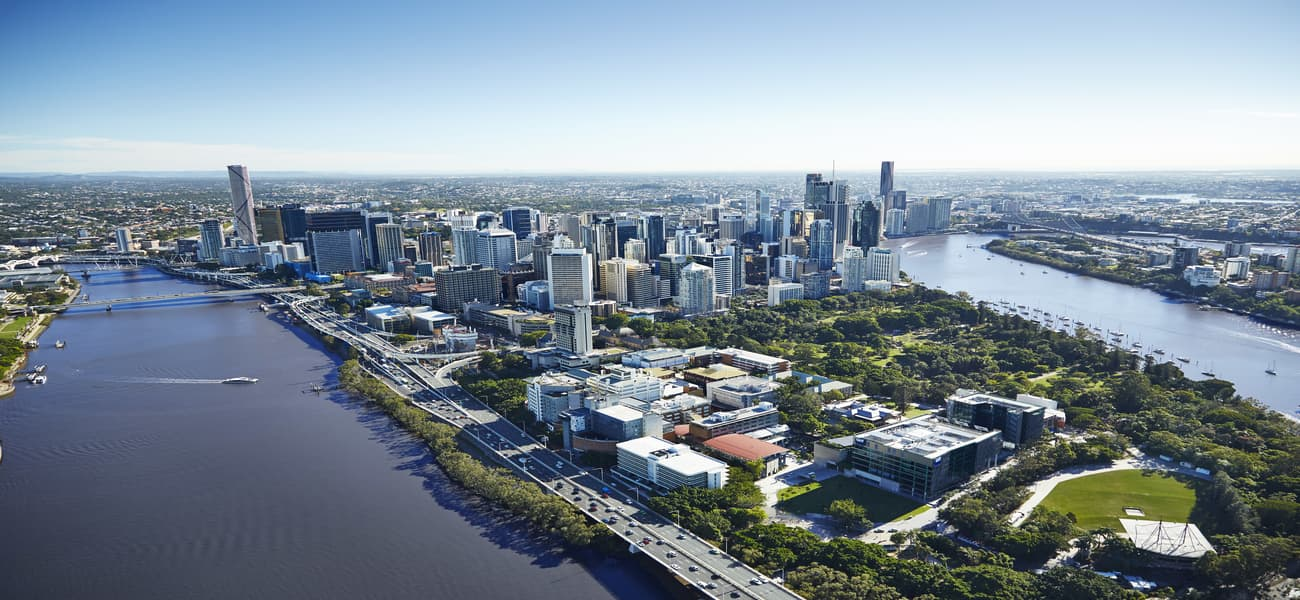 South East Queensland details vision for 2032 Olympic ...