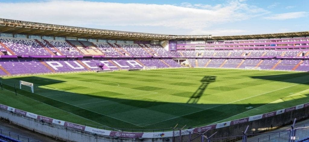 Real Valladolid Set For Stadium Expansion The Stadium