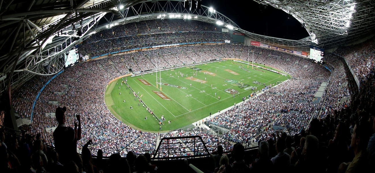 Timeline mapped out for redevelopment of ANZ Stadium - The ...