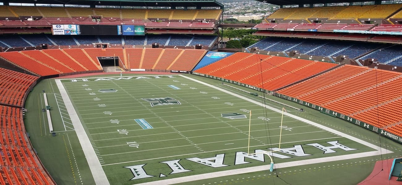 Aloha Stadium secures funding for revamp - The Stadium Business