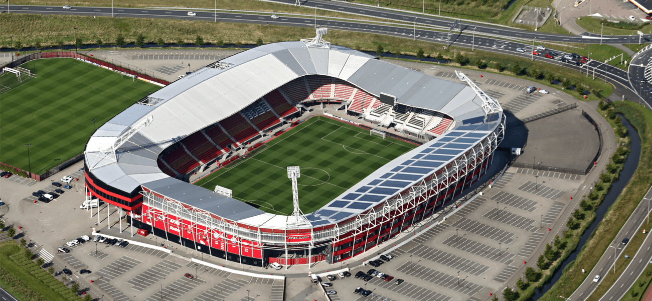 Sunprojects Rejects Accusations Over Az Stadium Roof Collapse The Stadium Business