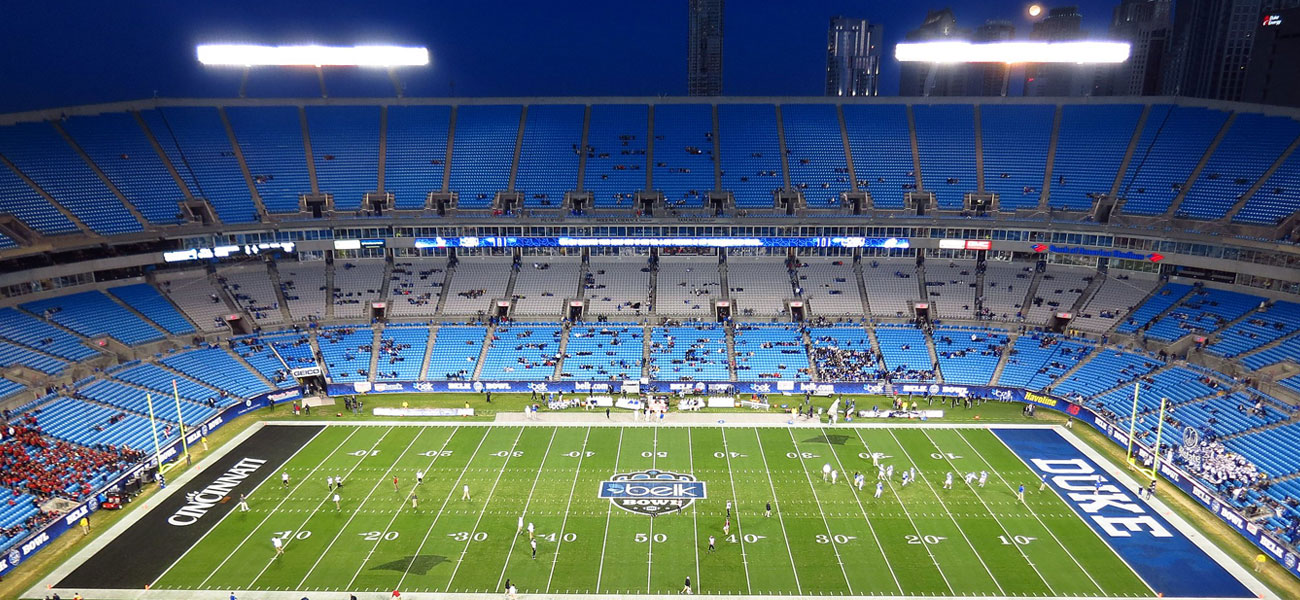 Carolina-Panthers-Stadium