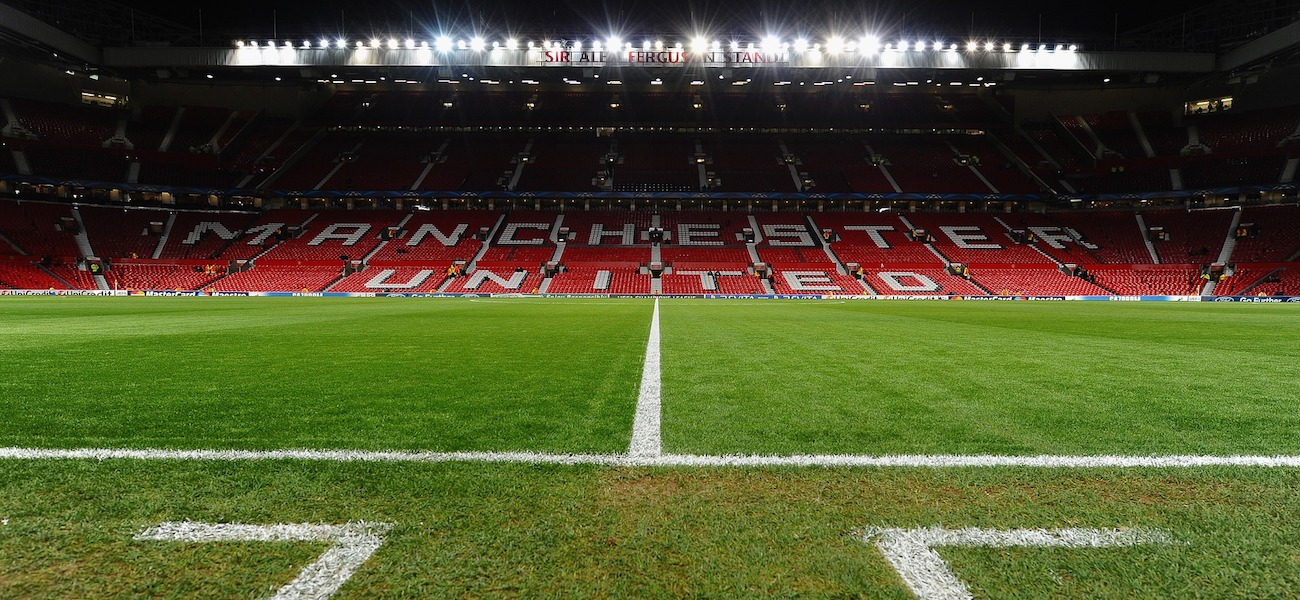 United spends £20m on Old Trafford work - The Stadium Business
