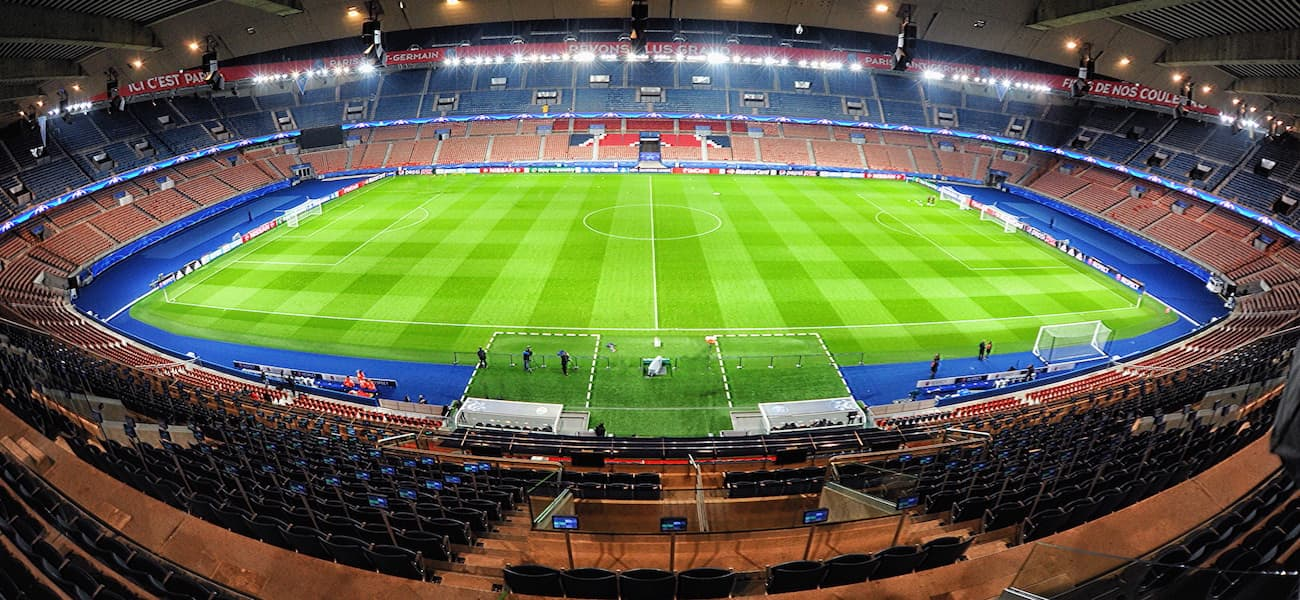 Psg Kicks Off Stadium Naming Rights Search The Stadium Business