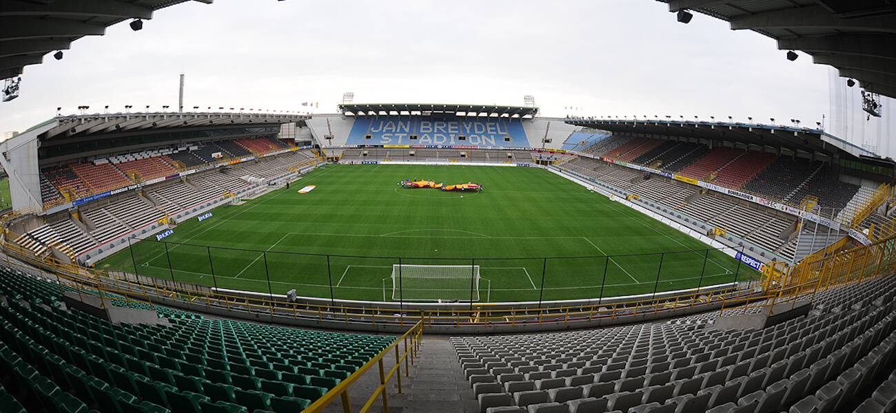 New Plans Detailed For Club Brugge Stadium The Stadium Business