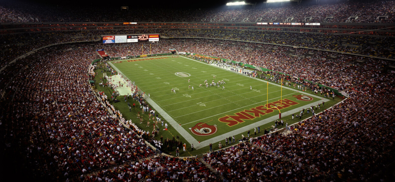 arena football sports betting