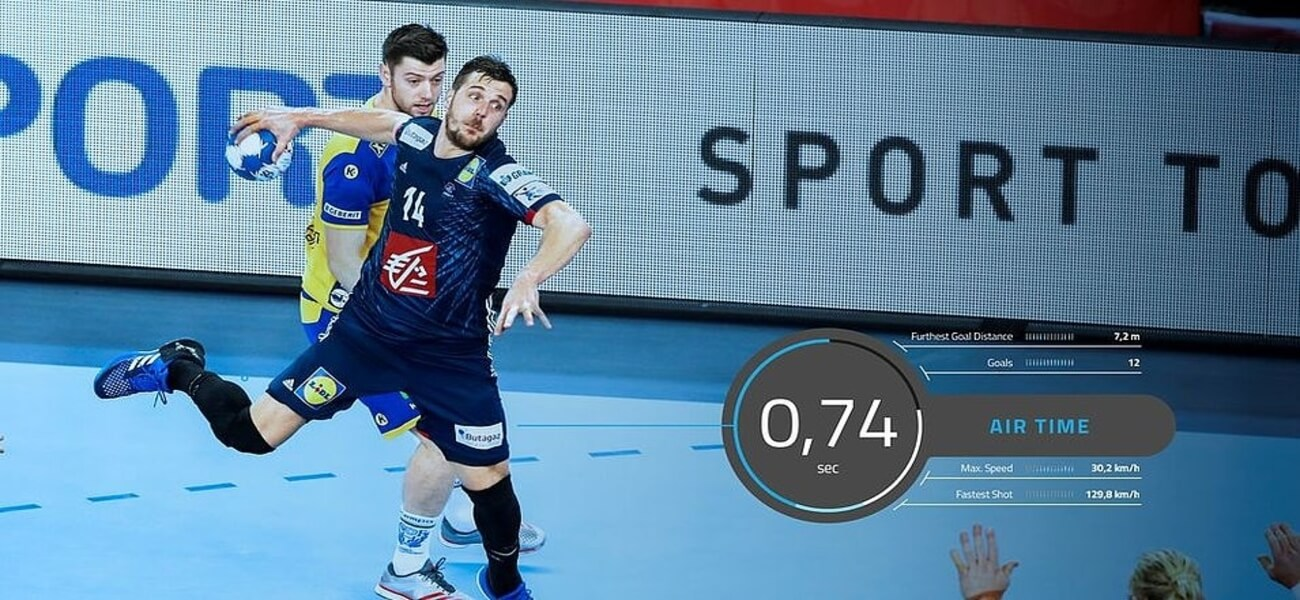 Ehf Seeks To Boost In Arena Experience With Kinexon The