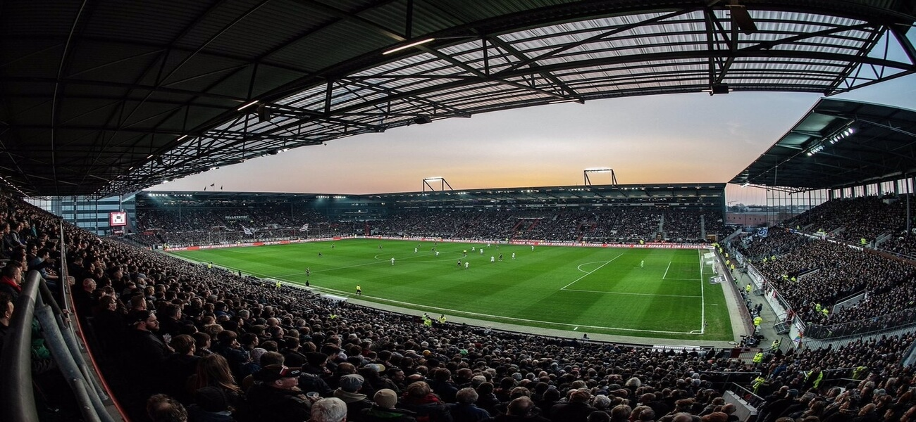 St. Pauli gains long-term security with Millerntor deal - The ...