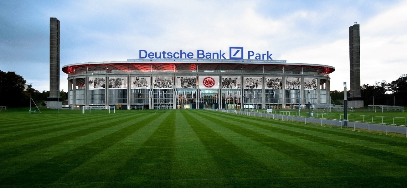 Commerzbank-Arena to become Deutsche Bank Park - The Stadium Business