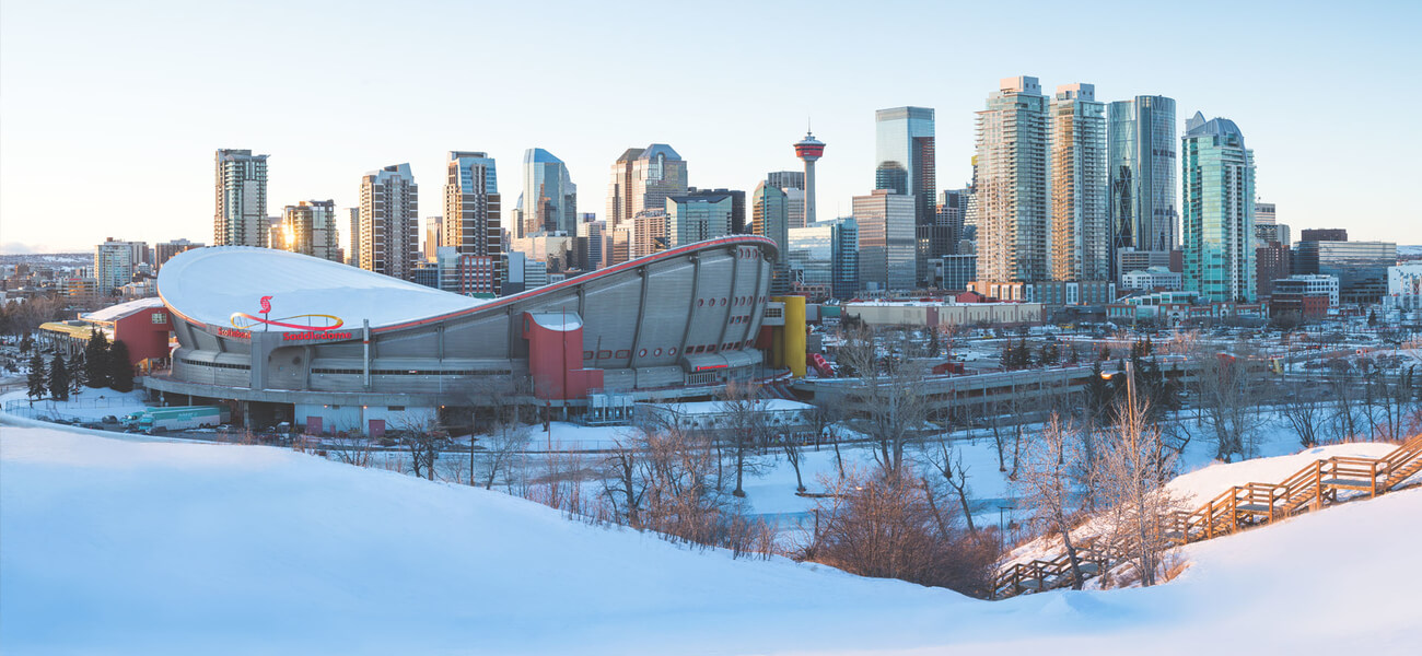 Dialog And Hok To Lead Design Of New Calgary Flames Arena The Stadium Business
